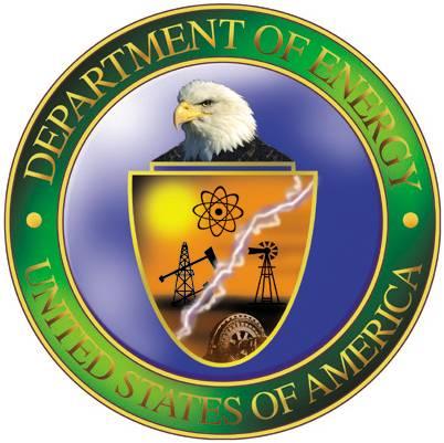 DOE-CAP Logo