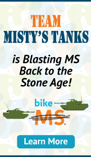 Team Misty's Tanks is Blasting MS Back to the Stone Age!