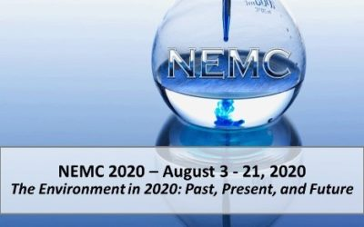 2020 National Environmental Monitoring Virtual Conference