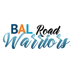 BAL Road Warriors are Out and About!