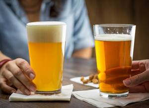 Filtered Beer & Wine can have Higher Arsenic and Lead Levels
