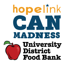 Brooks Applied Labs Teams Up with Local Food Banks to Fight Hunger