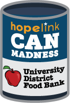 Hopelink and University District Food Bank