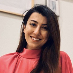 Mariyeh Moradnazhad