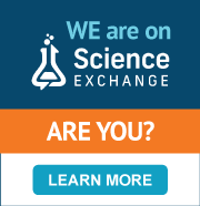 Brooks Applied Labs on Science Exchange
