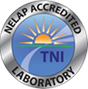 TNI NELAP Accredited Laboratory
